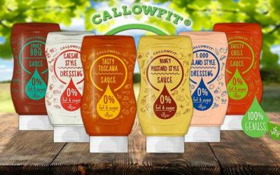 Callowfit Sauce AKTION